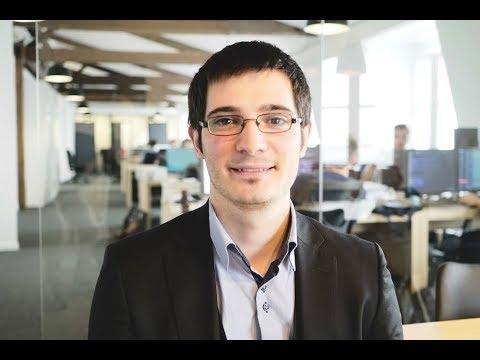 Découvrez Budget Insight avec Clément, CEO