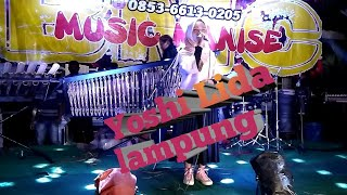 Sugeng Dalu Vokal Yoshi Lida Bersama Bmc Music Angklung(Officia Video Music) LAMPUNG TIMUR