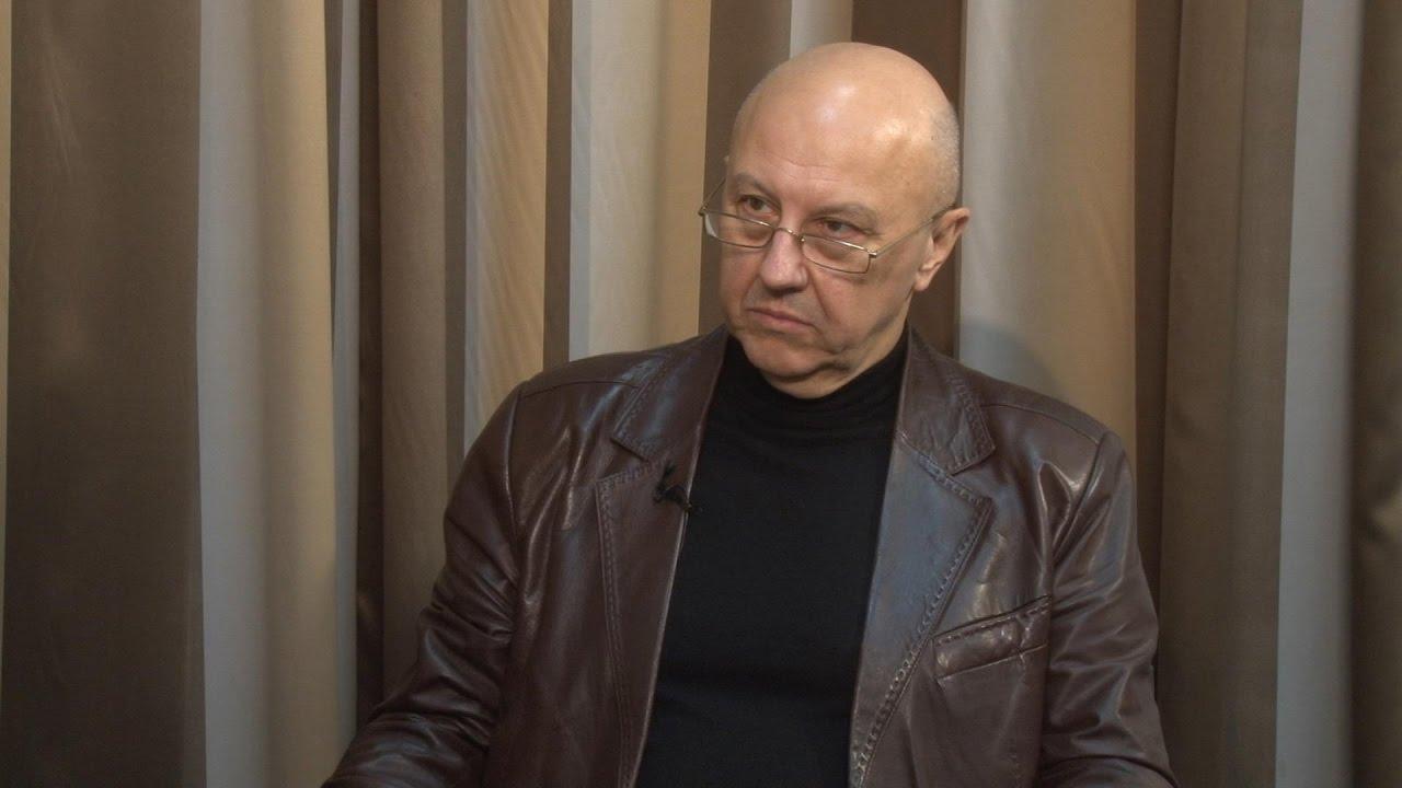 Андрей Фурсов: «Русская весна закончилась»