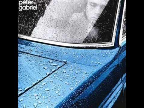 Humdrum - Peter Gabriel