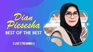 Tembang Nostalgia Terbaik Indonesia Dian Piesesha Tak Ingin Sendiri JK Records
