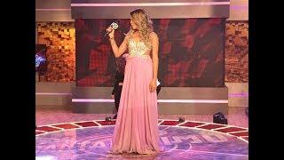 Yuli Flores   Popurrí de Céline Dion y Whitney Houston