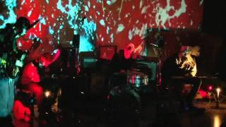 Eternal Zio - Live at Cas