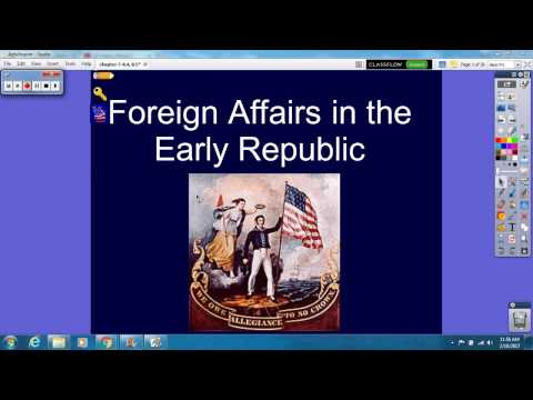 war of 1812 lecture