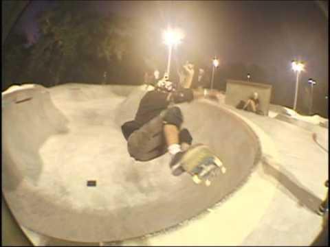 new tampa skatepark