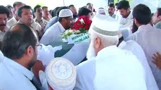 Colonel Sohail Abid of Military Intelligence Jasade Khaki Arrive at Home