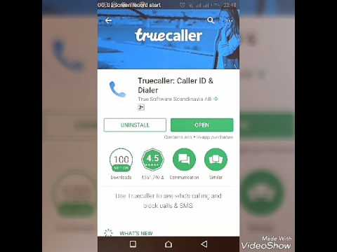 Use Truecaller To See Who's Calling And Block Calls & SMS.