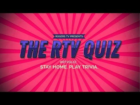 The RTV Quiz: Episode Eight