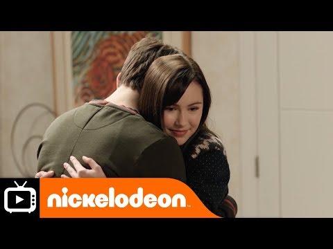I Am Frankie | Opposites Attract | Nickelodeon UK