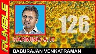I converted an arid land to a beautiful farm - Baburajan Venkatraman