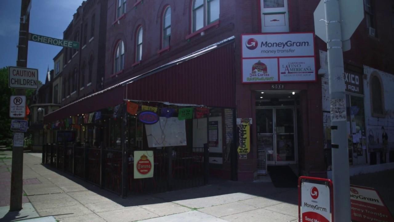 Don Carlos - Mexican Restaurant - Cherokee Street, St. Louis Mo ...