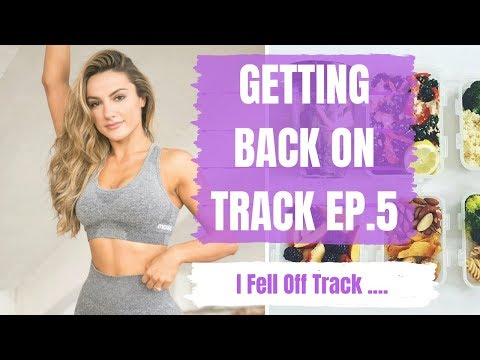 I Fell Off Track | Getting Back on Track