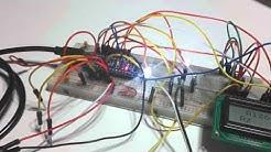 K3NG Arduino rotator control with webserver