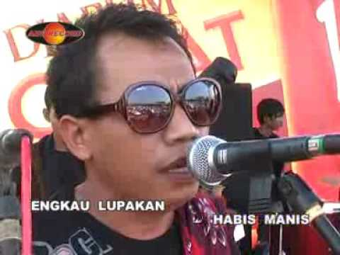 Cak Rull feat Sagita - Terbayang bayang (Official Music Video)