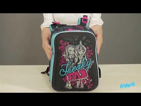 Собирая будущего отличника в школу, первым делом необходимо купить школьный рюкзак для первоклассника. Вместительный, удобный, прочный.
