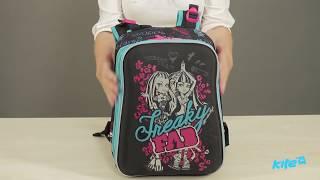 видео Как не ошибиться при выборе рюкзака