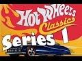Hot Wheels Classics Series 1 Episode 575