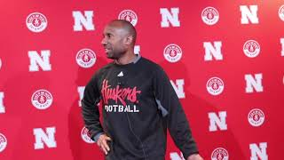 Husker247: Troy Walters talks offensive progress