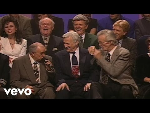 Bill & Gloria Gaither - Your First Day in Heaven [Live]