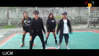 Oh NaNa Dance Cover | LUCK