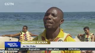 WATERSPORT: Kenya Water Tubing