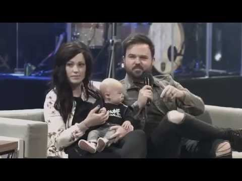 Kari Jobe & Cody Carnes on Worship, Their Marriage Testimony, and Facing Tragedy