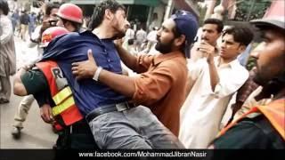 Mohammad Jibran Nasir audio column on Ahmadiyya Muslims
