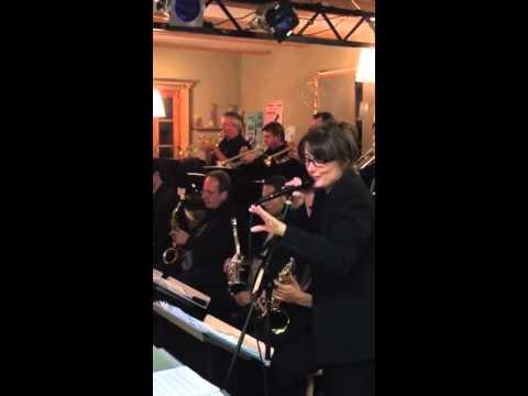 Mase m'enchante : Sion Swing Big Band à Mase ext 1
