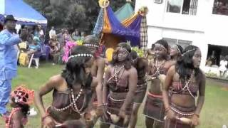 Traditional Igbo Wedding of Onwutalobi Anthony-Claret and Naomi Anulika (Codewit) Thumbnail