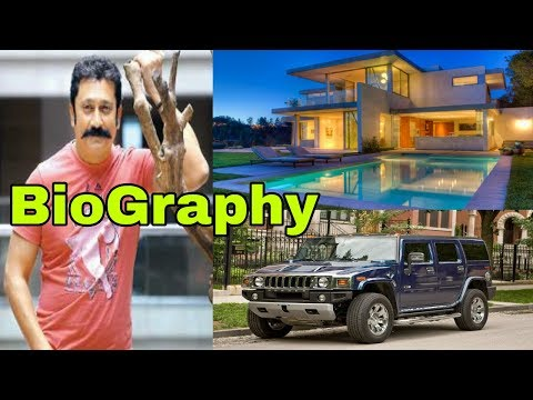Mukesh Tiwari Biography | Lifestyle | net worth | family | And Car collection By Parihar lifestyle