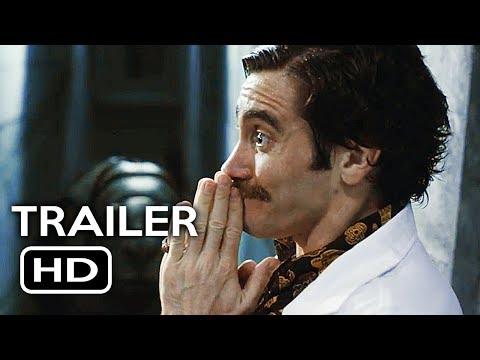 Okja Official Trailer #2 (2017) Jake Gyllenhaal, Steven Yeun Netflix Movie HD