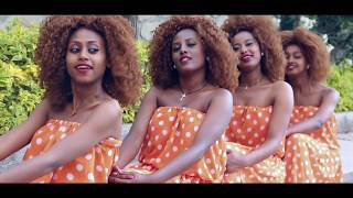 Tesfanesh Kebede - Na Hule(ና ሁሌ) - New Ethiopian Music 2017(Official Video)