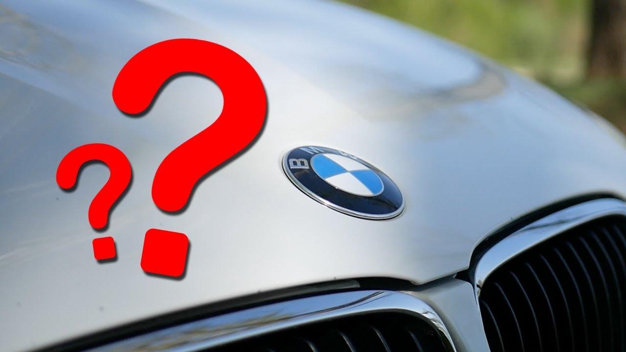De Ce Ne Plac BMW-urile? BMW e90 / F10 + Cateva Lucruri Despre BMW
