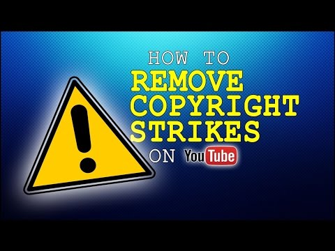 How To Remove Copyright Strikes - Merlin CDLTD Copyright Issue - Vlog #5