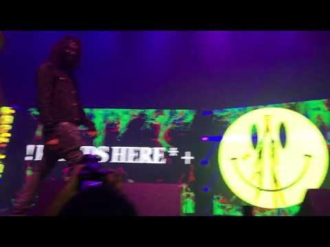 1 - R.I.P. Fredo & Cancun (Money Jumpin*) - Playboi Carti (Live In Atlanta, GA - 8/18/18)