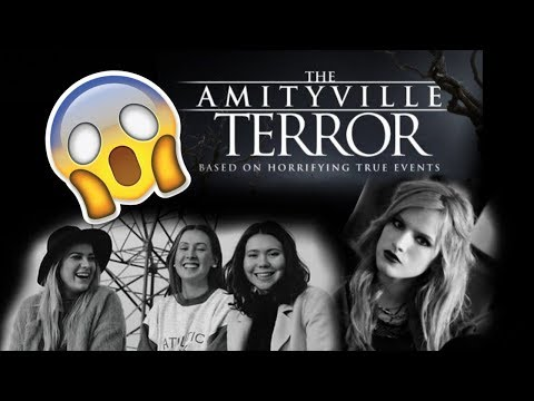 L'HORROR PIÙ PAUROSO DI SEMPRE  Amityville: il risveglio