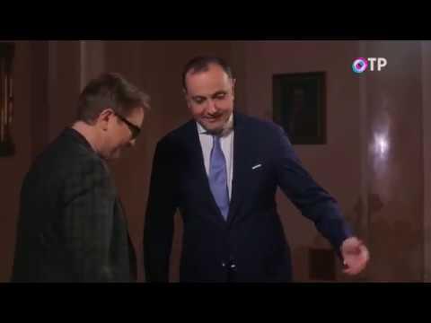 Интервью с Чрезвычайным и Полномочным Послом Республики Армения в России Варданом Тоганяном