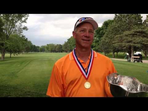 2014 Nebraska Senior Amateur Champion