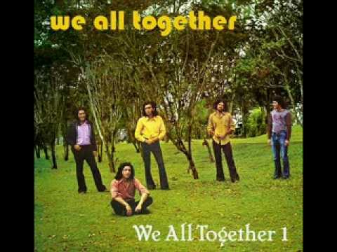 We All Together - Young people