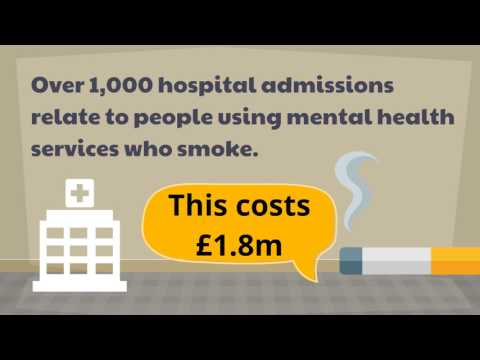 Sussex and East Surrey mental health statistics