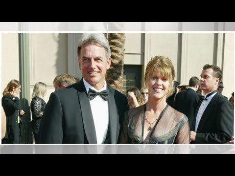 'NCIS' Season 15's Mark Harmon Dishes On How He Stays Happy In His Marriage To Wife Pam Dawber