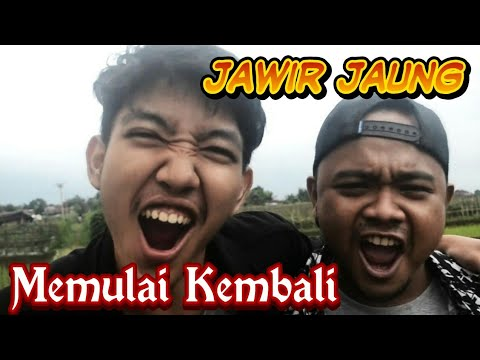 Jawir Jaung feat. Herfi - Memulai Kembali (Official Cover Music and Video of Monita Tahalea)