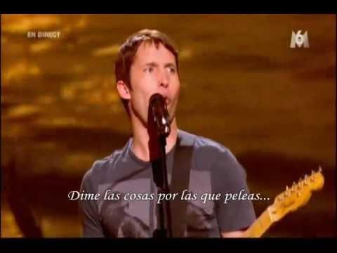 James Blunt So Far Gone X Factor Subtitulado en Español