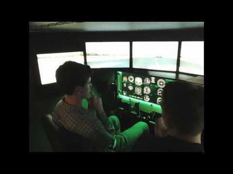 Zach Leyden first flight