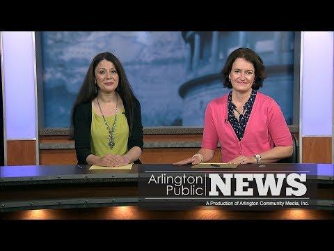 APN   Arlington Public News: May 10, 2018