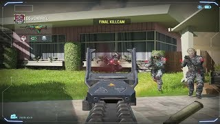 Call of Duty®: Mobile Android Gameplay #2