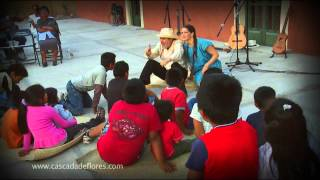 Cascada de Flores' Children's Program