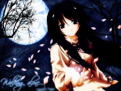Tomoyo Mitani - You Smiled Kindly