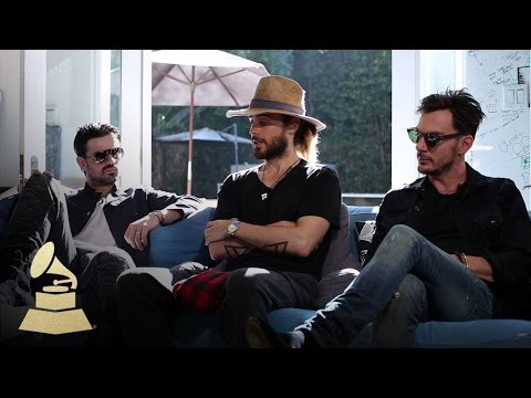 """30 Seconds To Mars On """"Artifact"""" Documentary   GRAMMYs"""