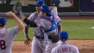 10/15/15: Murphy's clutch homer sends Mets to NLCS